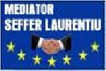 Mediator Seffer Laurentiu Levente  Mediatori