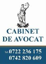 Cabinet de Avocat Leonte Oana Madalina Poza