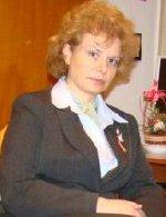 Consultant Juridic - ELENA VASILE Poza