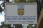 Birou Executor Judecatoresc Radulescu George Cristian  Executori judecatoresti