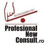 S.C. PROFESIONAL NEW CONSULT S.R.L.  Consilieri juridici