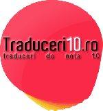 Birou de traduceri Traduceri10 Plus  Traducatori autorizati