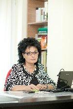 Mediator Delia Creteanu  Mediatori