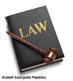 Cabinet de avocat Georgeta Popescu  Drept penal