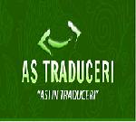 SC ASIR TRAD SRL-D  Traducatori autorizati