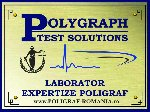 POLYGRAPH TEST SOLUTIONS Poza